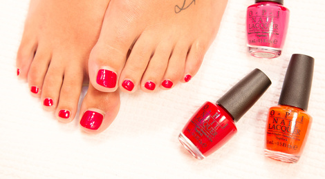 Bad Reuthe - Pedicure2