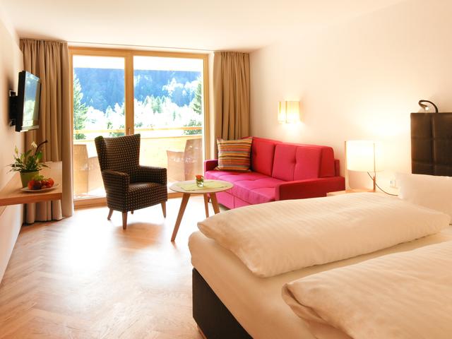 Zimmer Preise Gesundhotel Bad Reuthe