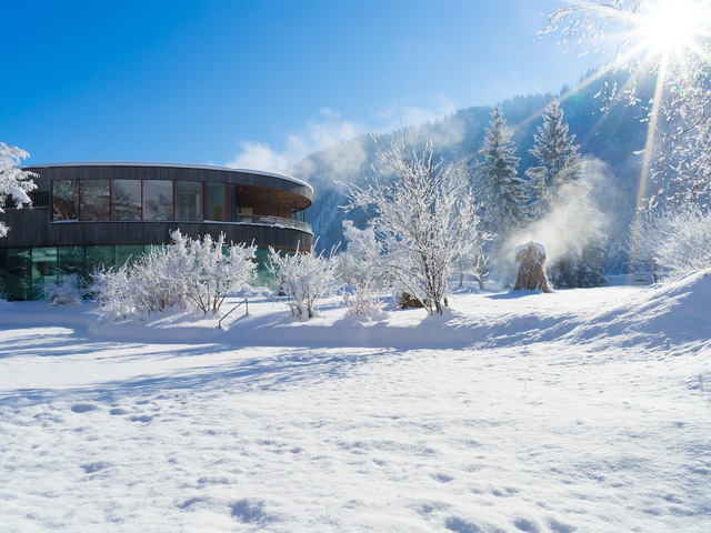 Ihr Gesundheit Wellness Hotel In Vorarlberg Gesundhotel